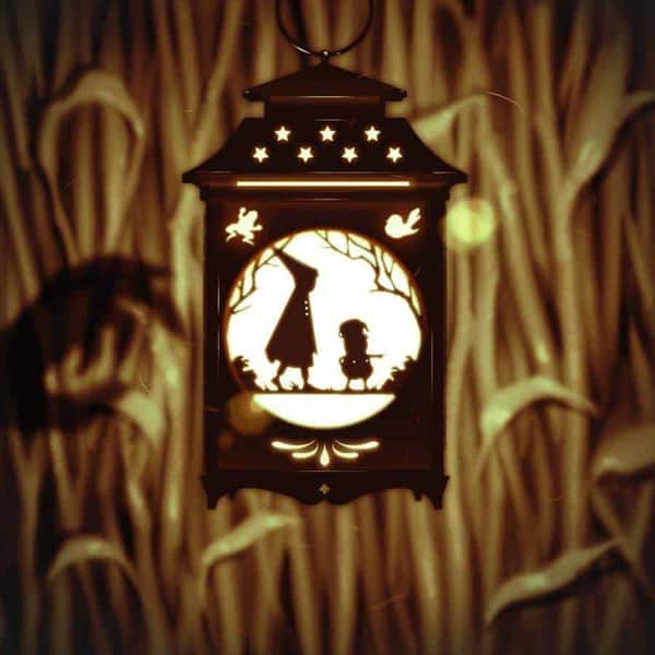Over The Garden Wall (Original Soundtrack) by The Blasting Company