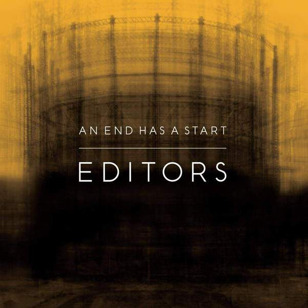 The End Has A Start by Editors
