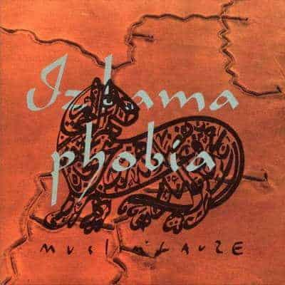 Izlamaphobia by Muslimgauze