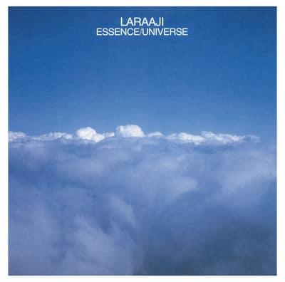 Essence / Universe by Laraaji