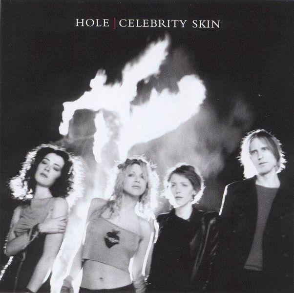 Celebrity Skin by Hole