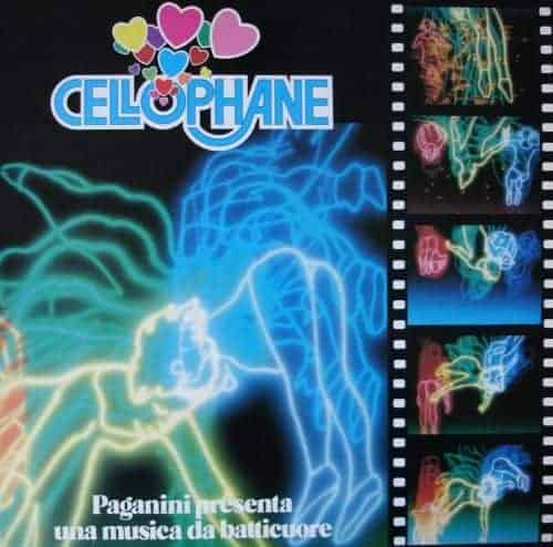 Gimme Love by Cellophane
