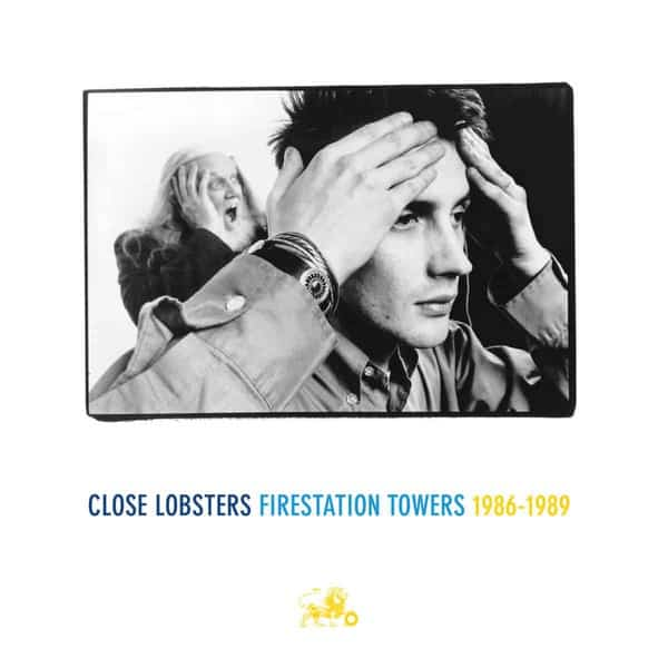 Firestation Towers 1986-1989 by Close Lobsters