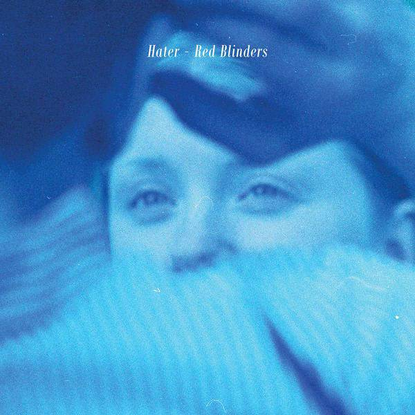 Red Blinders by Hater