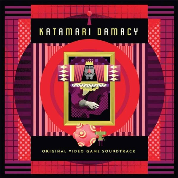 Katamari Damacy (Original Video Game Soundtrack) by Various
