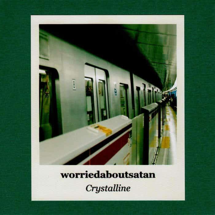 Crystalline by worriedaboutsatan