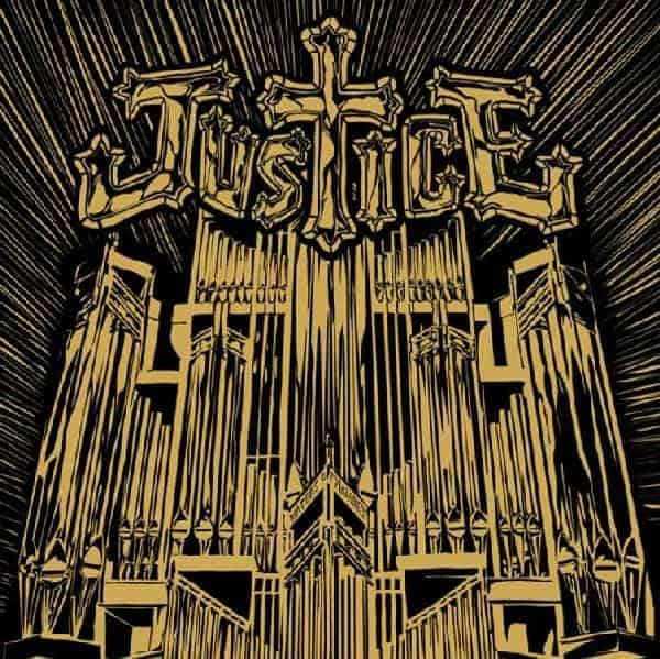 Waters of Nazareth pt 2 by Justice