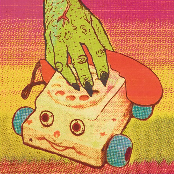 Castlemania by Thee Oh Sees