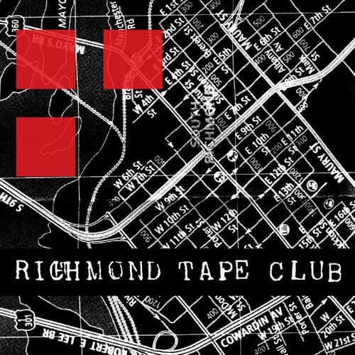 Richmond Tape Club Volume Three by Elian