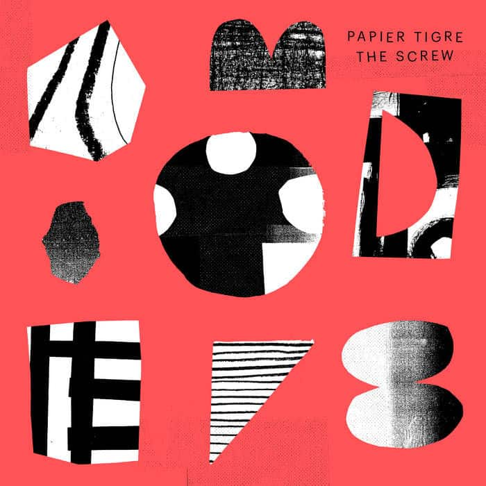 The Screw by Papier Tigre