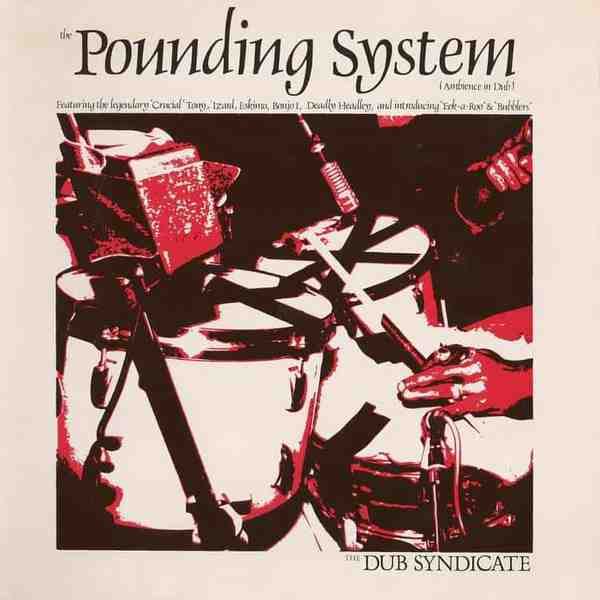 The Pounding System by Dub Syndicate