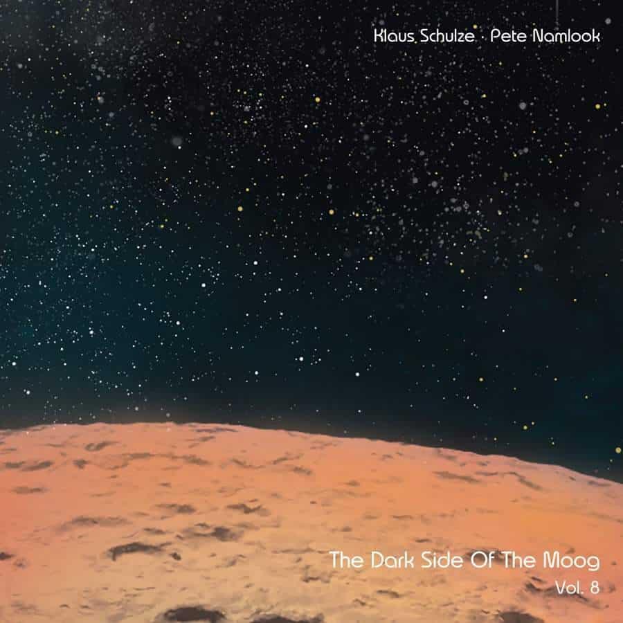 The Dark Side Of The Moog Vol. 8 by Klaus Schulze & Pete Namlook