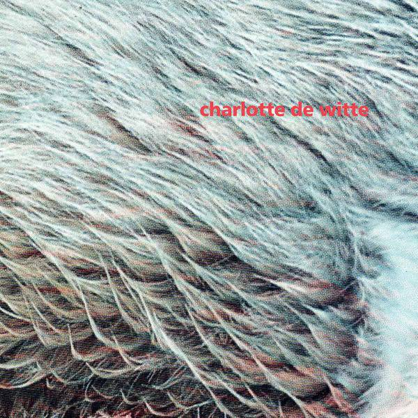 Vision by Charlotte de Witte