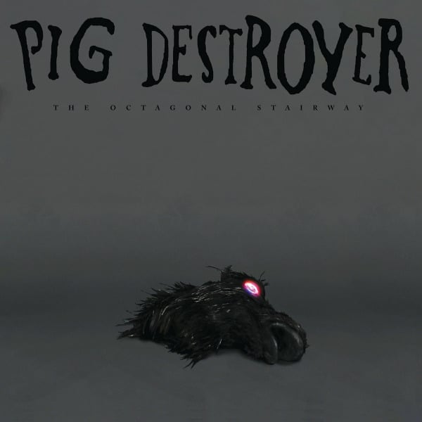 The Octagonal Stairway by Pig Destroyer