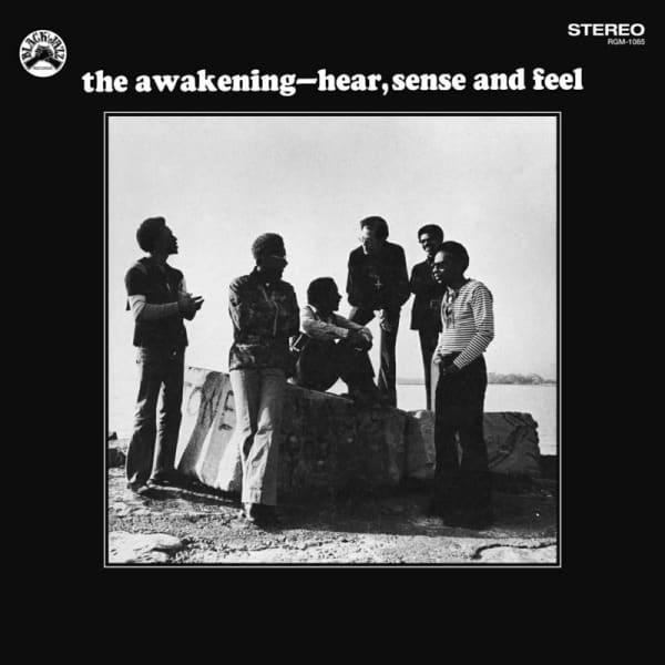 Hear, Sense and Feel by The Awakening