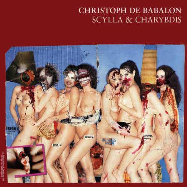 Scylla & Charybdis by Christoph De Babalon