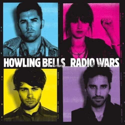 Radio Wars by Howling Bells
