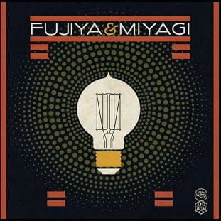 Lightbulbs by Fujiya & Miyagi