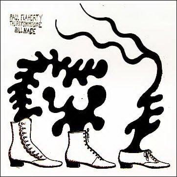 Paul Flaherty/Bill Nace/Thurston Moore by Paul Flaherty/Bill Nace/Thurston Moore