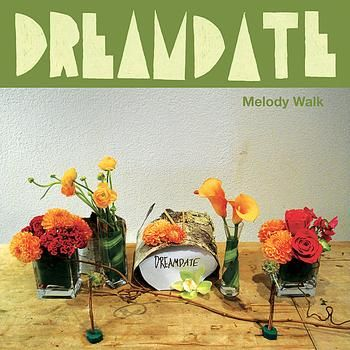 Melody Walk by Dreamdate