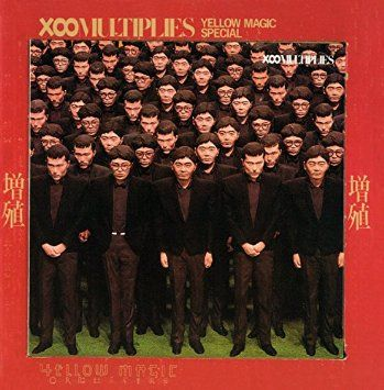 X∞ Multiplies by Yellow Magic Orchestra