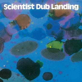Dub Landing by Scientist