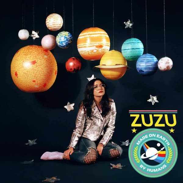 Made On Earth By Humans by Zuzu