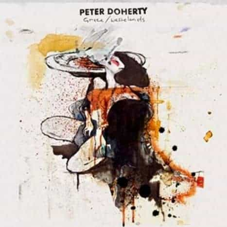 Grace/ Wastelands by Peter Doherty