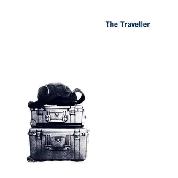 A 100 EP by The Traveller