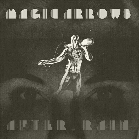 After Rain by Magic Arrows