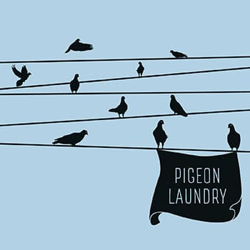 Pigeon Laundry by Pigeon Laundry