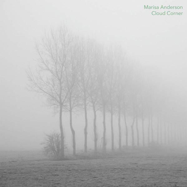 Cloud Corner by Marisa Anderson