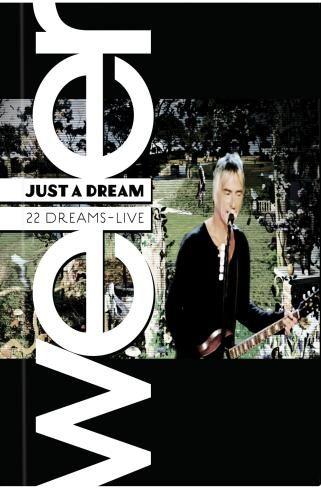 Just A Dream by Paul Weller