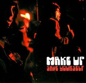 Save Yourself by Make Up