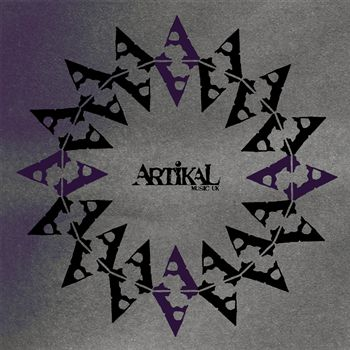 Artikal - The Compilation (Vinyl Album Sampler 2) by Various