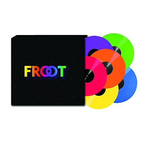 Froot Presentation Box by Marina and The Diamonds