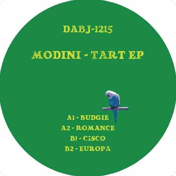 Tart EP by Modini