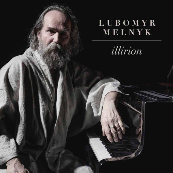 Illirion by Lubomyr Melnyk