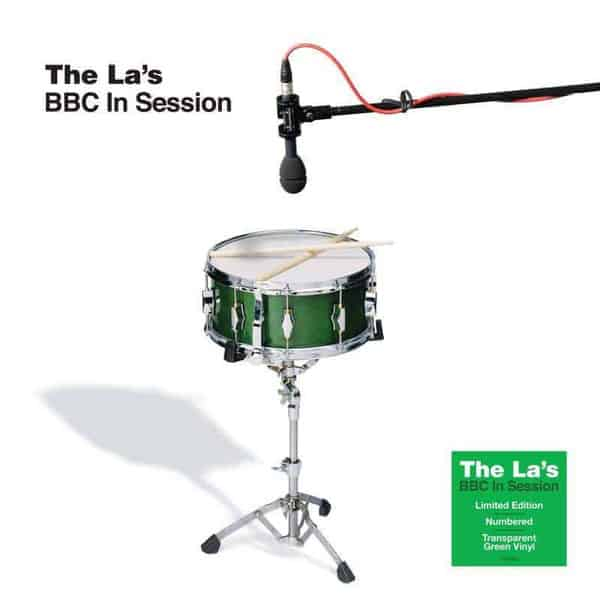 BBC In Session by The La's