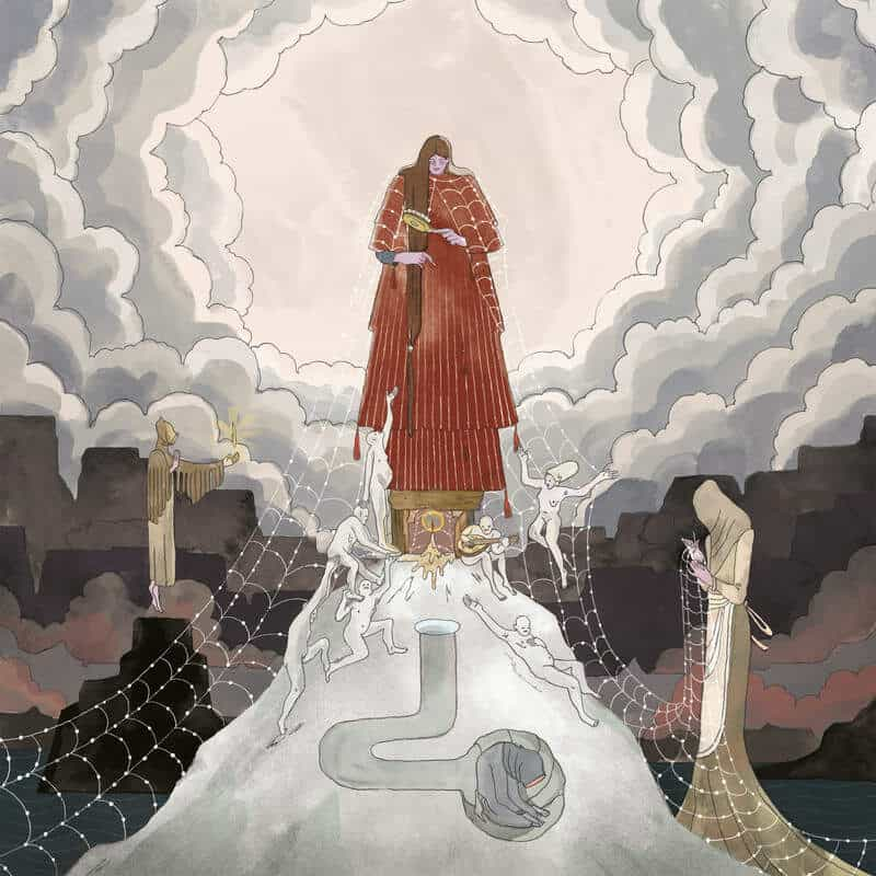 Womb by Purity Ring