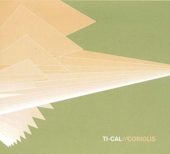 Coroilis by Ti-Cal