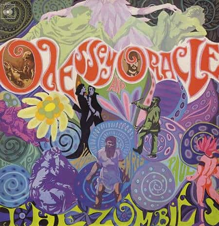 The Zombies - Odyssey & Oracle