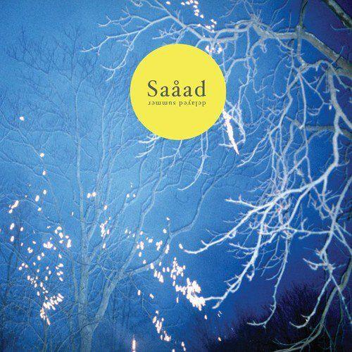 Delayed Summer by Saaad