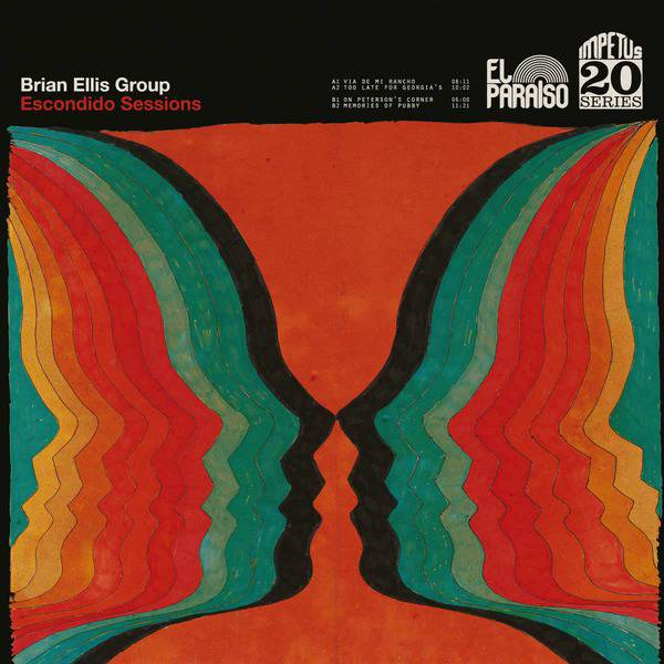 Escondido Sessions by Brian Ellis Group