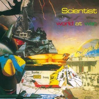 World At War by Scientist