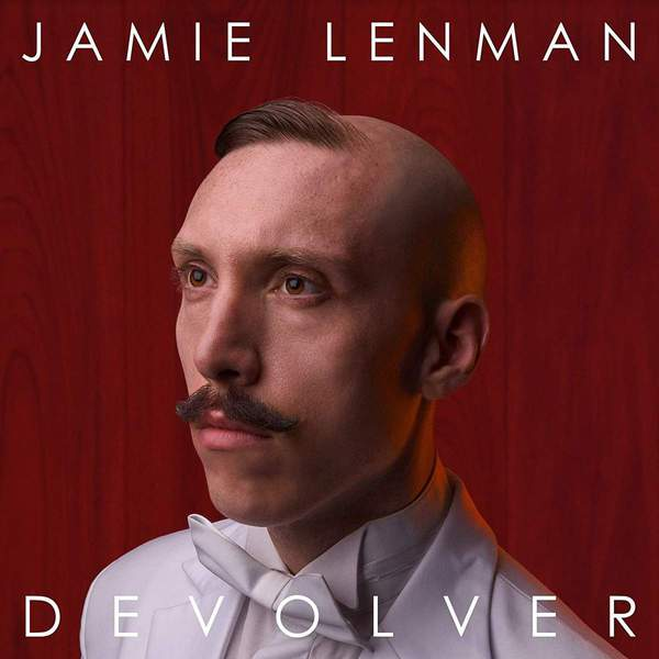 Devolver by Jamie Lenman