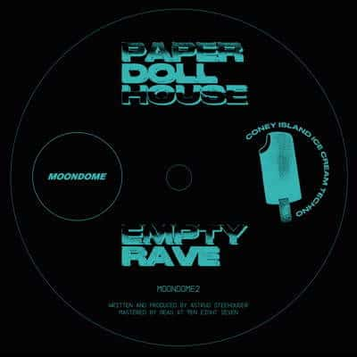 Empty Rave by Paper Dollhouse