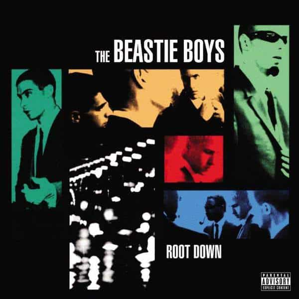 Root Down by Beastie Boys
