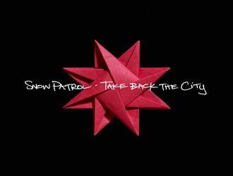 Take Back The City by Snow Patrol