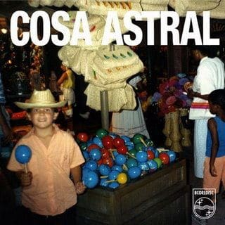 Cosa Astral by Coconot